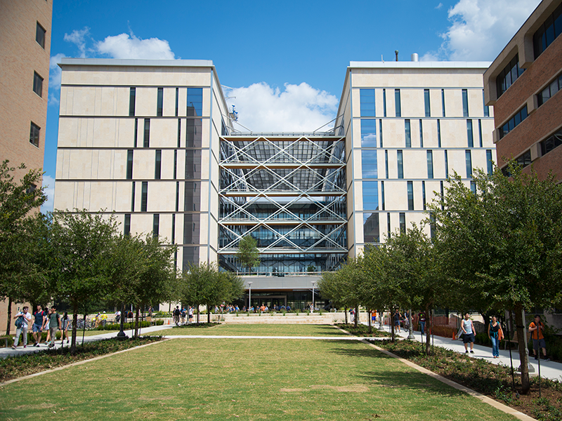 Engineering Education and Research Center
